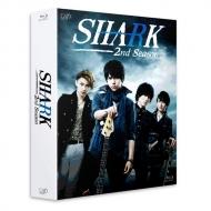 SHARK 〜2nd Season〜Blu-ray BOX 豪華版