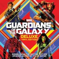 Guardians Of The Galaxy (2枚組アナログレコード)