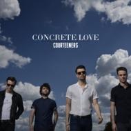 Concrete Love (+DVD)