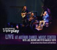 Live At Zankel Music Center (Feat.Joel Brown)
