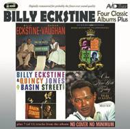 4 Classic Albums Plus