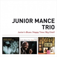 Junior's Blues / Happy Time / Big Chief!