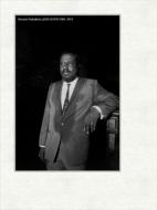JAZZ GIANTS 1961-2013 【表紙:セロニアス・モンク】