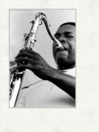 Jazz Giants 1961-2013(表紙:ジョン・コルトレーン)