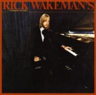 Rick Wakeman's Criminal Record