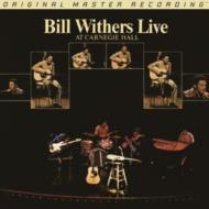 Live At Carnegie Hall (高音質盤/2枚組/180グラム重量盤レコード/Mobile Fidelity)