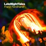 Late Night Tales Franz Ferdinand
