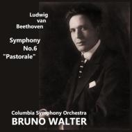 交響曲第6番『田園』 ブルーノ・ワルター&コロンビア交響楽団(平林直哉復刻、2トラック38センチ・オープンリール・テープ)
