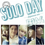 SOLO DAY -Japanese Ver.-【初回限定盤A】(CD+DVD)