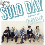 SOLO DAY -Japanese Ver.-【初回限定盤B】(CD+DVD)