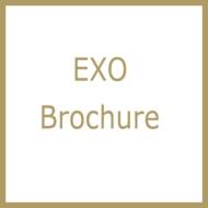 Brochure(小冊子)/ EXO
