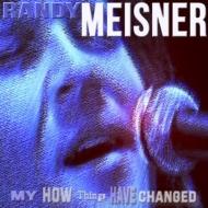 Randy Meisner Anthology