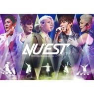 NU'EST 2nd Anniversary Live SHOWTIME2
