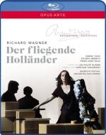『さまよえるオランダ人』 グローガー演出、ティーレマン&バイロイト、サミュエル・ユン、メルベート、他(2013 ステレオ)