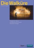 『ワルキューレ』全曲 ネミロヴァ演出、ヴァイグレ&フランクフルト歌劇場、ファン・アーケン、S.ブロック、他(2012 ステレオ)(2DVD)