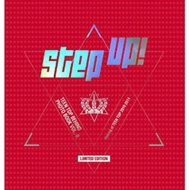 TEEN TOP BEHIND PHOTO BOOK VOL.2 STEP UP!(限定版)