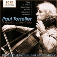 ポール・トルトゥリエ名演集(10CD)