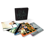 Classic Album Selection 1(5CD)