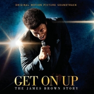 Get On Up: The James Brown Story