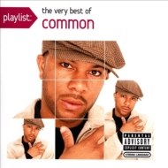 Playlist: The Very Best Of Common