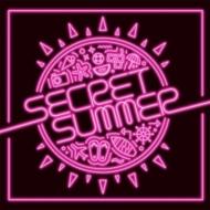 5th Mini Album: SECRET SUMMER (Type B)