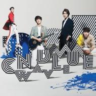 WAVE 【初回限定盤A】(CD+DVD)