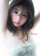 小池里奈 写真集 「RINA REAL」