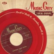 Music City Vocal Groups Vol.2
