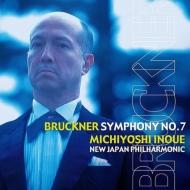 交響曲第7番 井上道義&新日本フィル