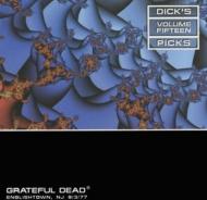 Dick's Picks 15: Raceway Park Englishtown Nj