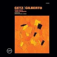 Getz / Gilberto (180グラム重量盤レコード)