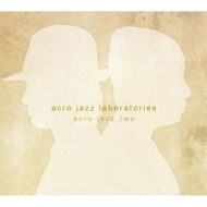 Acro Jazz Two