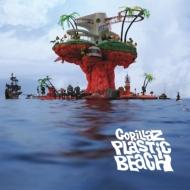 Plastic Beach (2枚組アナログレコード)