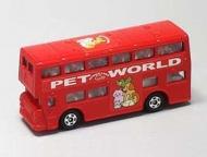 トミカ 095 ロンドンバス
