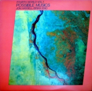 Fourth World Vol.1: Possible Musics