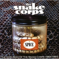 Spice -The Best Of Snake Corps