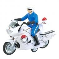 サウンド&フリクションシリーズ サウンドポリスバイク