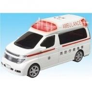エルグランド救急車