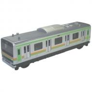 サウンド&フリクションシリーズ サウンドトレイン E231系 湘南新宿ライン (先頭車)