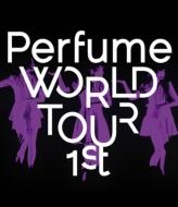 Perfume WORLD TOUR 1st (Blu-ray)