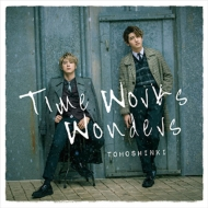 Time Works Wonders (CD only)