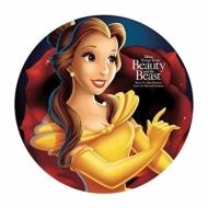 美女と野獣 Beauty & The Beast サウンドトラック (ピクチャー仕様/アナログレコード/Walt Disney)