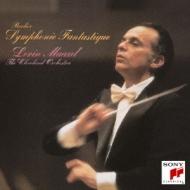 Symphonie Fantastique: Maazel / Cleveland O +offenbach