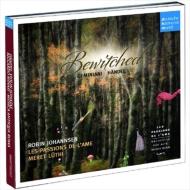 ジェミニアーニ:合奏協奏曲『ラ・フォリア』、バレエ音楽『魔法の森』、ヘンデル:『捨てられたアルミーダ』 レ・パシオン・ド・ラーム
