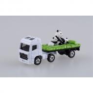 トミカ 003 動物運搬車