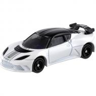トミカ 104 ロータス エヴォーラ GTE(ブリスター)