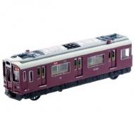 サウンド&フリクションシリーズ サウンドトレイン 9000系 阪急電車