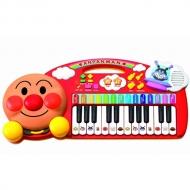 アンパンマン ノリノリおんがく キーボードだいすき おもちゃ 3歳〜楽器 演奏