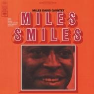 Miles Smiles (180グラム重量盤レコード/Music On Vinyl)