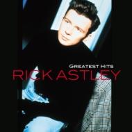 Rick Astley Greatest Hits (+DVD)